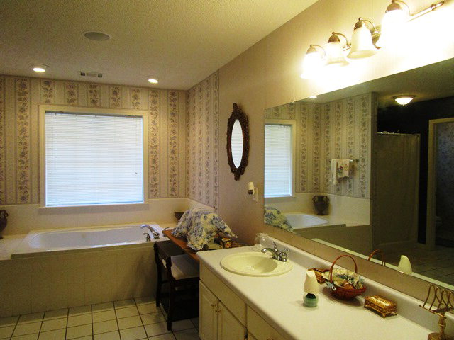 Master Bathroom #2